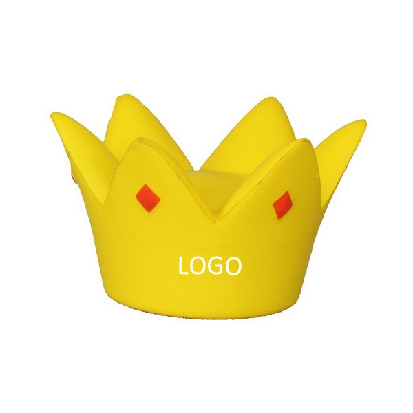 Crown Stress Reliever