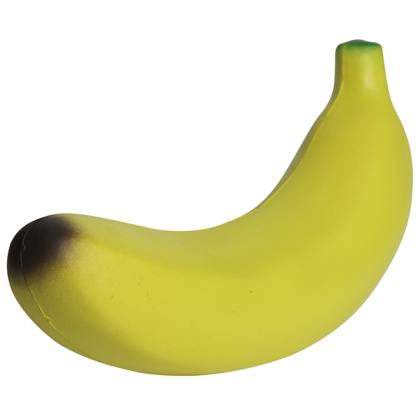 Squeezies (R) Banana Stress Reliever