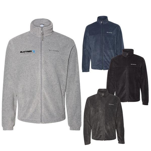 Columbia Steens Mountain Fleece 2.0 Full-Zip Jacket