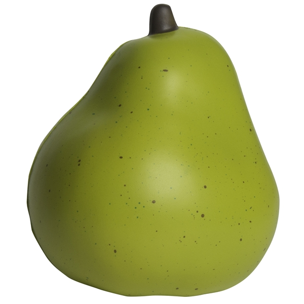 Squeezies (R) Pear Stress Reliever