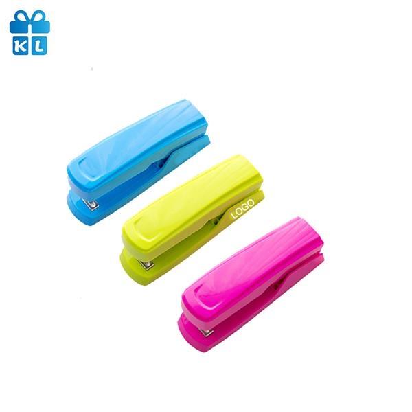 Durable Elegant Office Standard Stapler Bright Color