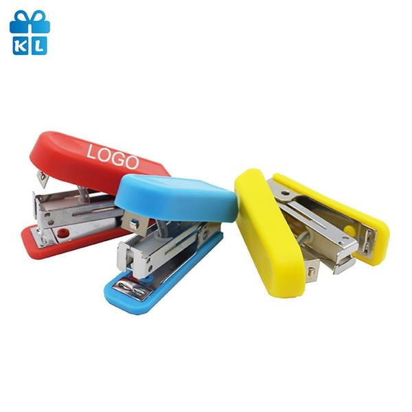 Durable Assorted Colors Stapler
