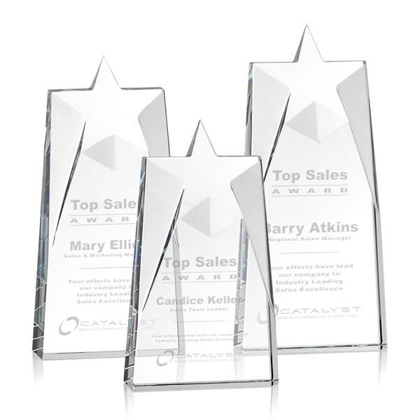 Millington Star Award