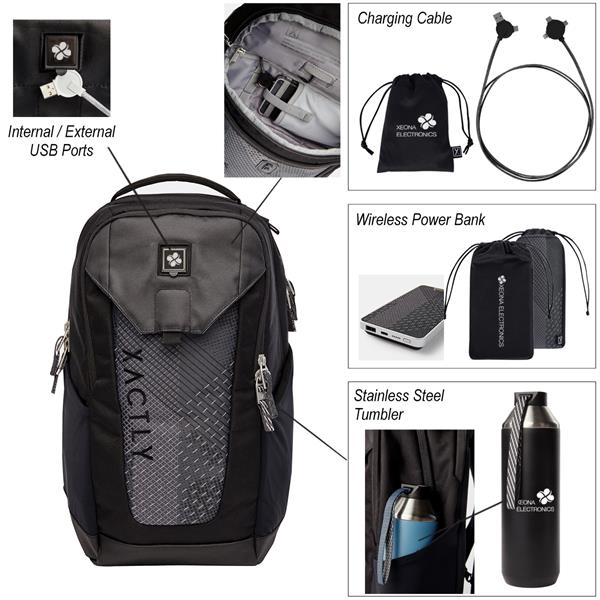 Xactly Travel Essentials Kit