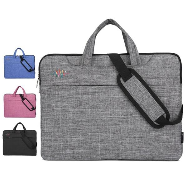 Laptop Bag Briefcase Shoulder Messenger Bag