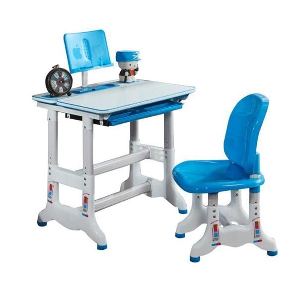 Children Desk and Chair Set