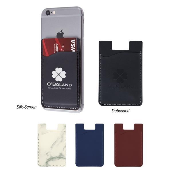 Executive Phone Wallet
