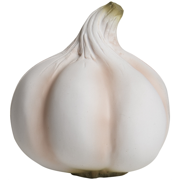 Squeezies (R) Garlic Stress Reliever