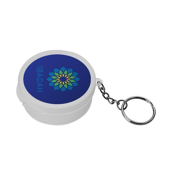 Mask Keeper Keychain