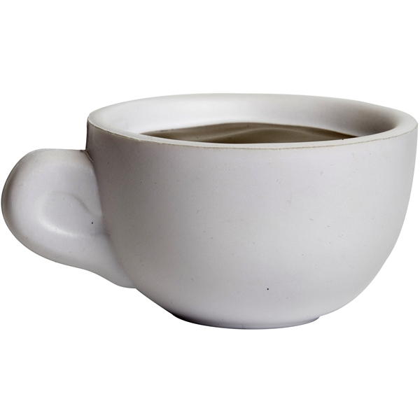 Squeezies (R) Coffee Cup Stress Reliever