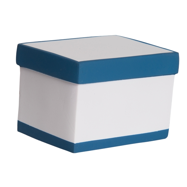 Squeezies (R) File Box Stress Reliever