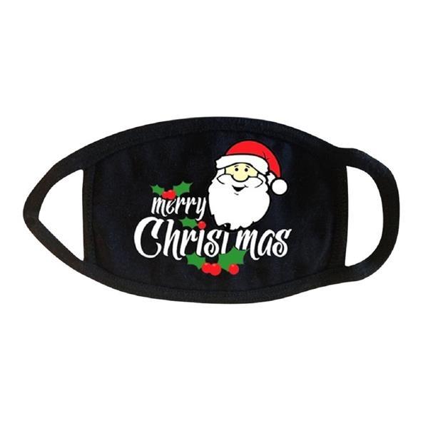 Christmas Cotton Mask