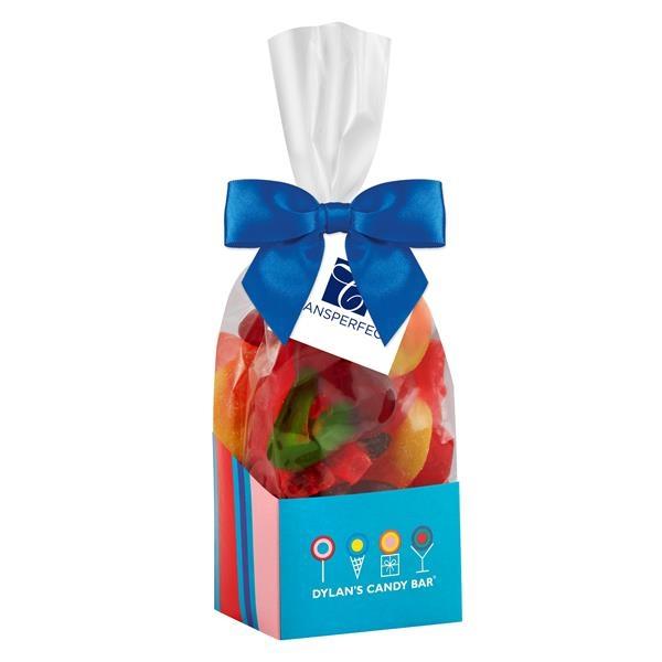 Signature Snack Boxi Base (Stripes, Yummy Gummy Mix)