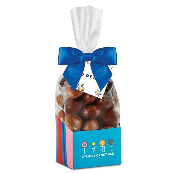 Signature Snack Boxi Base (Stripes, Triple Chocolate Toffee)