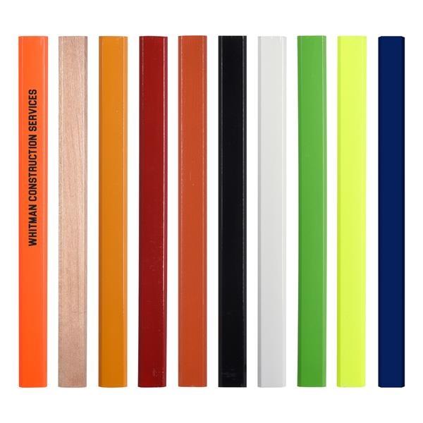 International Carpenter Pencil
