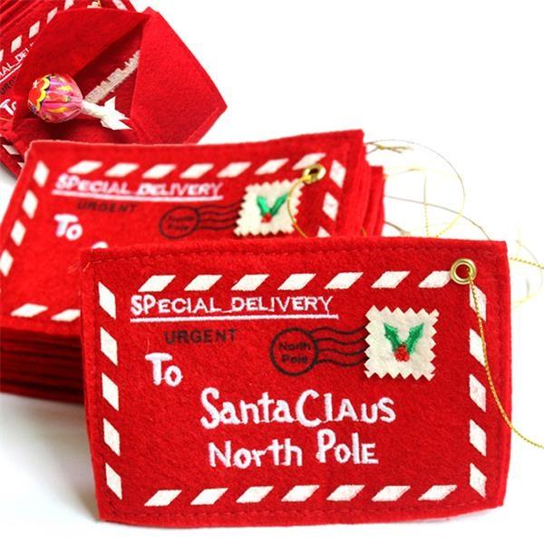 Hotsale Christmas Envelope Bag