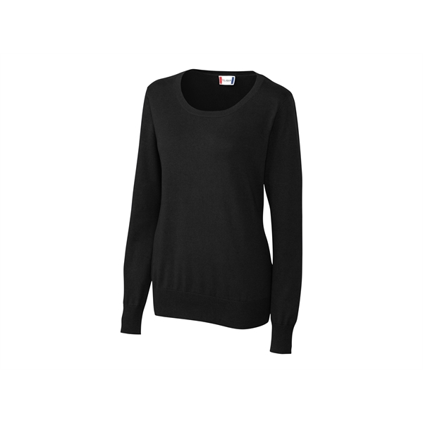 Clique Imatra Scoop Neck Sweater