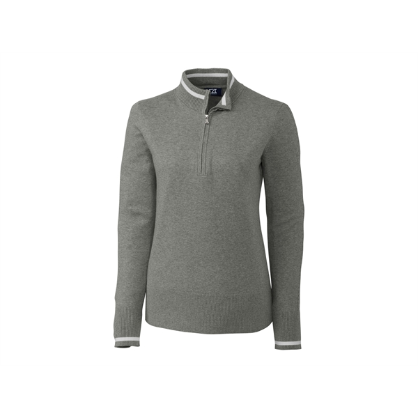 Lakemont Tipped Half Zip