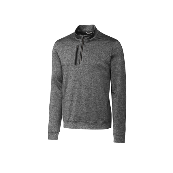 Stealth Half Zip