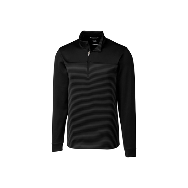 Traverse Stripe Half Zip Big & Tall