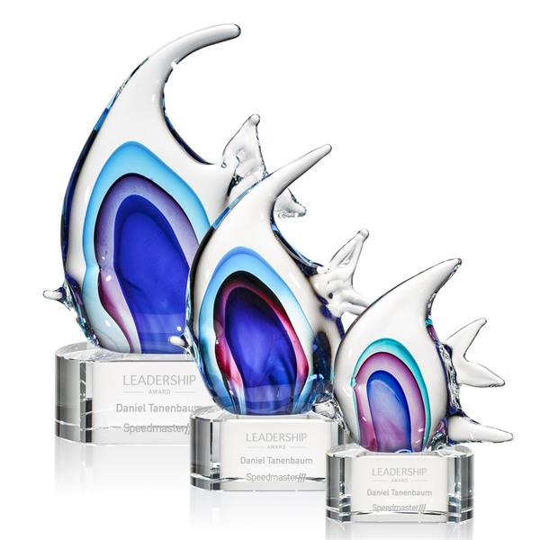 Neptune Fish Award on Paragon