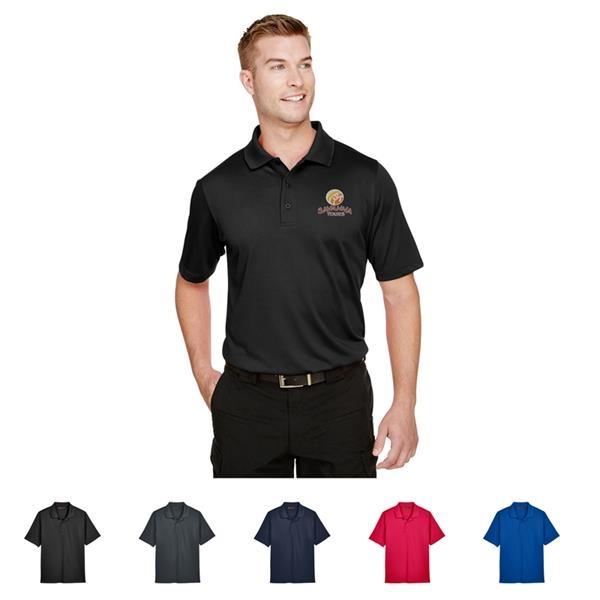 Harriton® Men's Tall Advantage Snag Prot