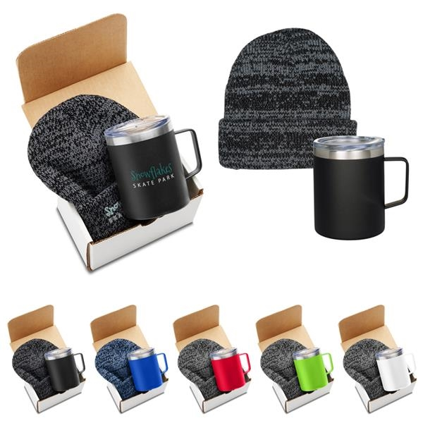 Winter Daily Gift Set