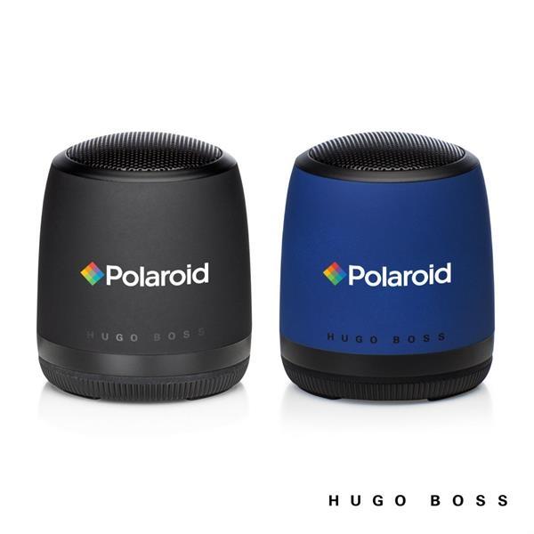 Hugo Boss Gear Matrix Speaker