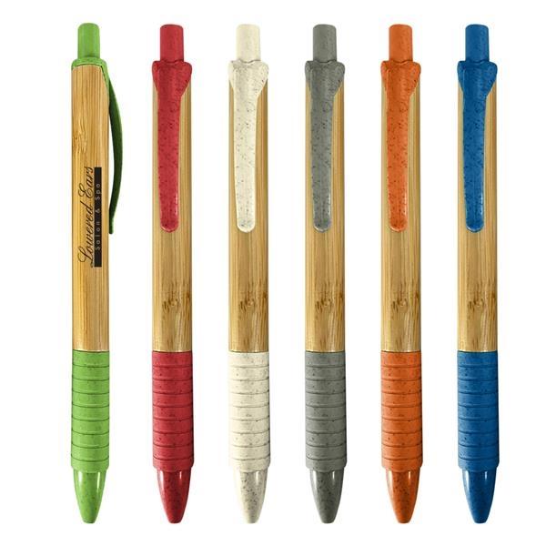Brixton Harvest Pen