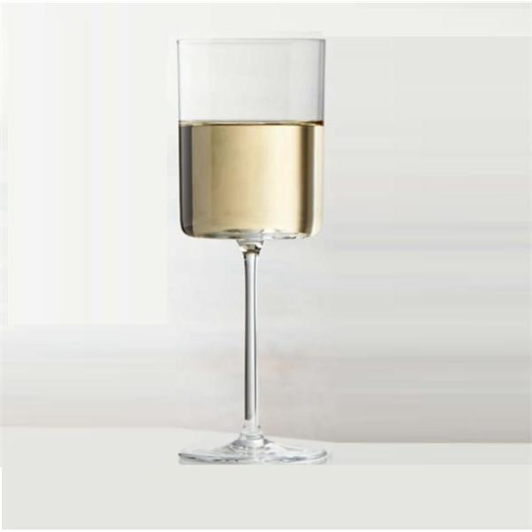 Edge White Wine Glass set of 4
