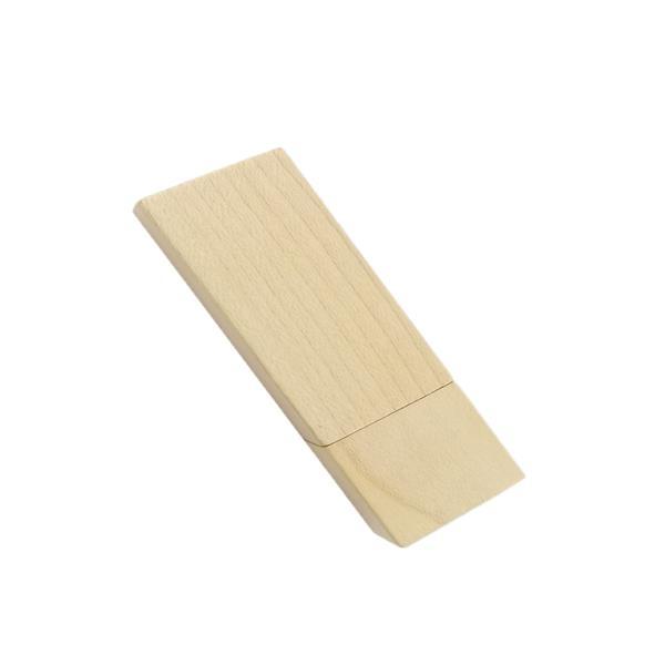 Wooden USB Flash Drive 4GB