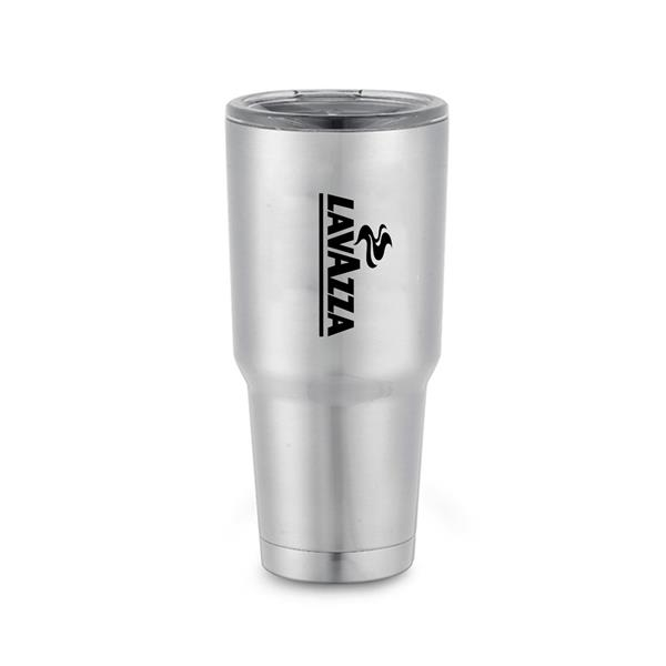 30 oz Color Custom Stainless Vacuum Insulated Tumbler