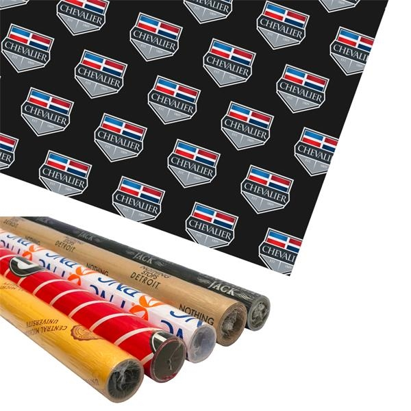 2' x 15' Wrapping Paper Roll