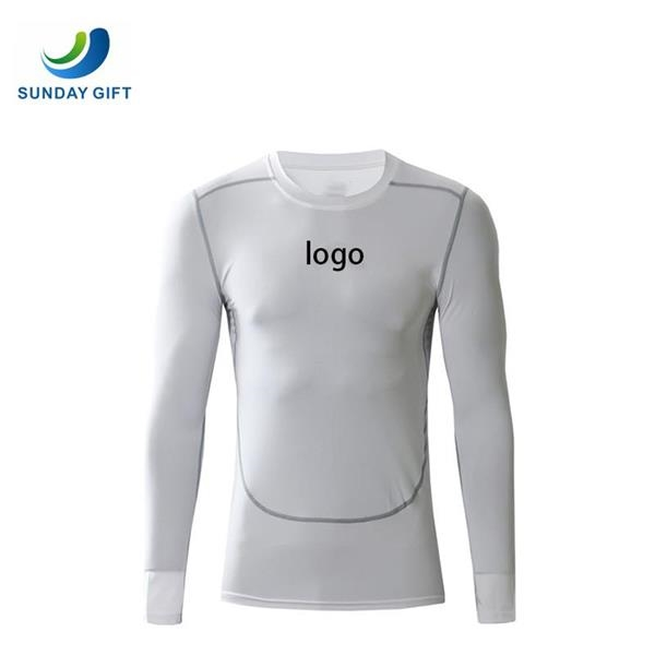 Men's sports fitness clothes
