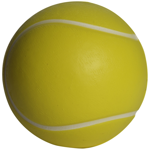 Squeezies (R) Tennis Ball Stress Reliever