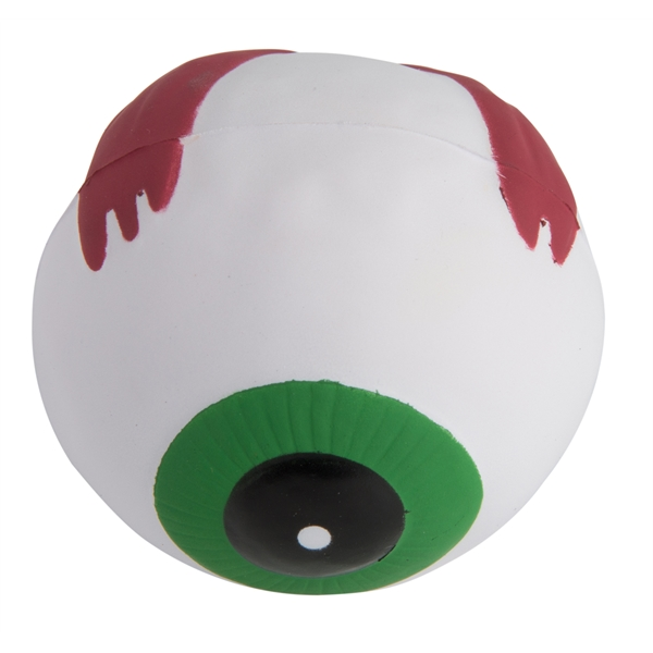 Squeezies (R) Eyeball Stress Reliever