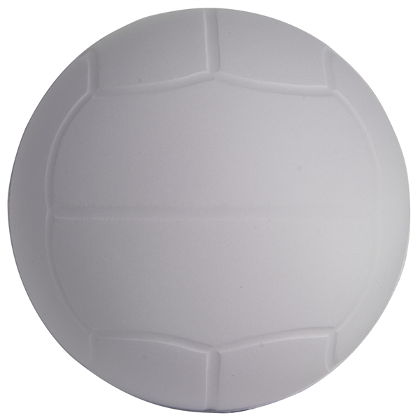 Squeezies (R) Volleyball Stress Reliever