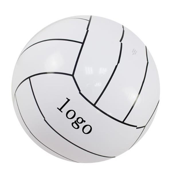 Large Play Ball