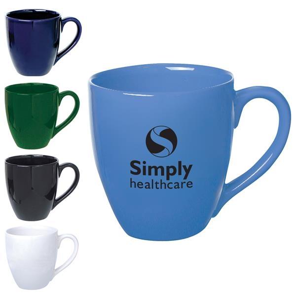 14 oz. Coffee Mug