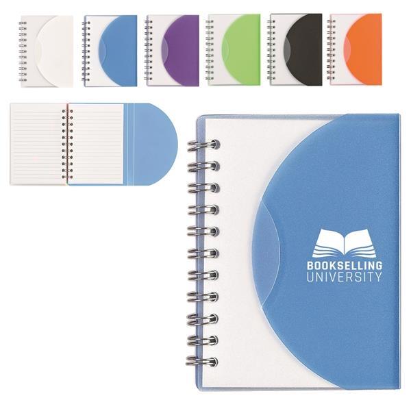 Compact Spiral Notebook