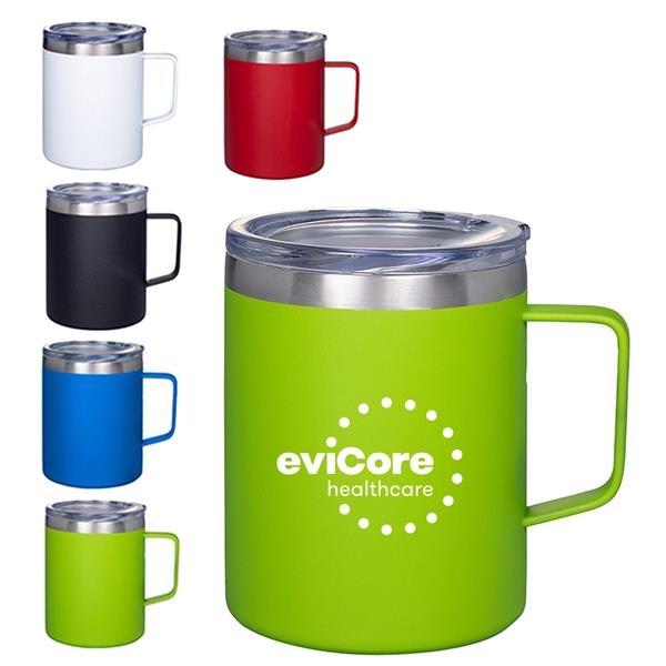 Vaccum Beverage Cup