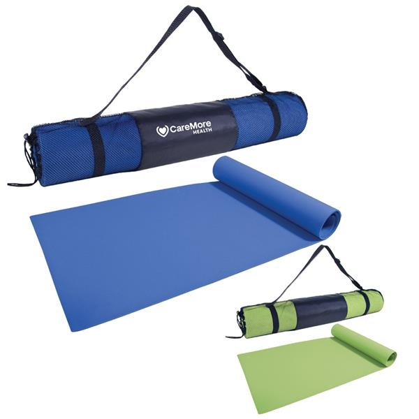 Portable Exercise Mat