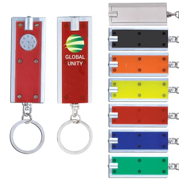 Key Chain with LED light