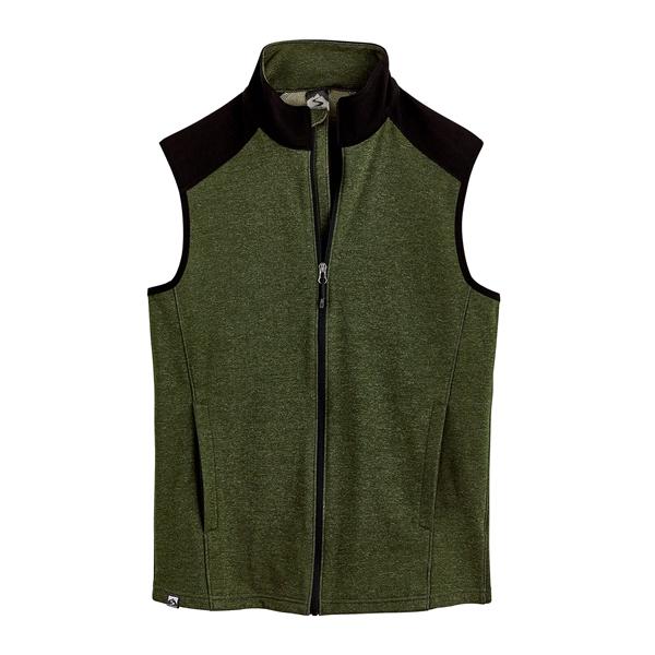 Men's The Commander Vest