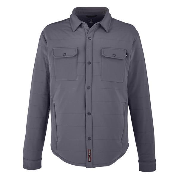 Men's Transit Shirt Jacket