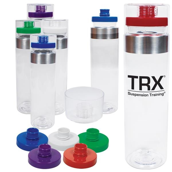 32 oz. Tritan™ Water Bottle with Mirage Top
