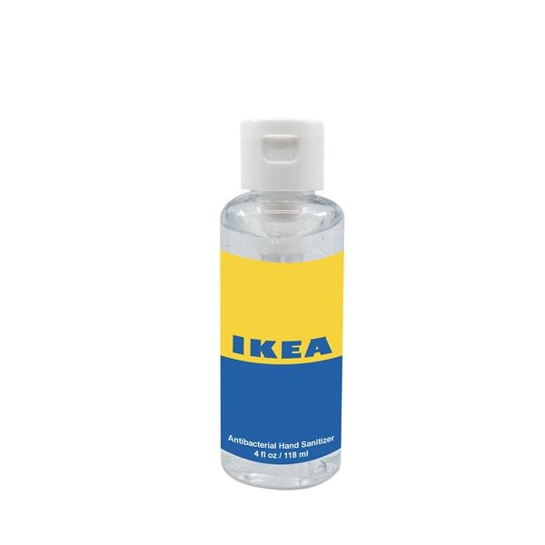 4 oz Instant Hand Sanitizer
