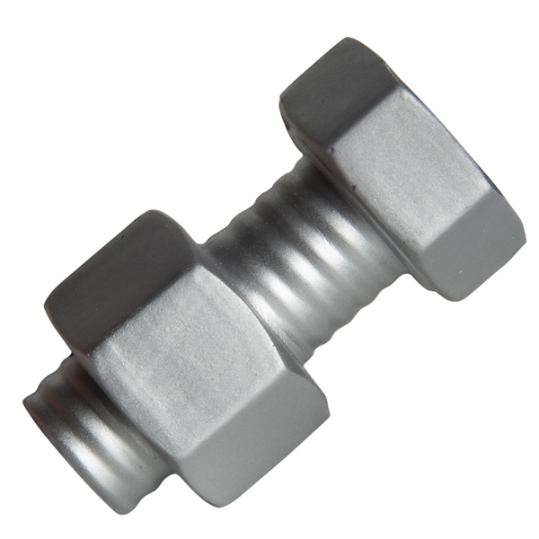 Squeezies (R) Nut and Bolt Stress Reliever