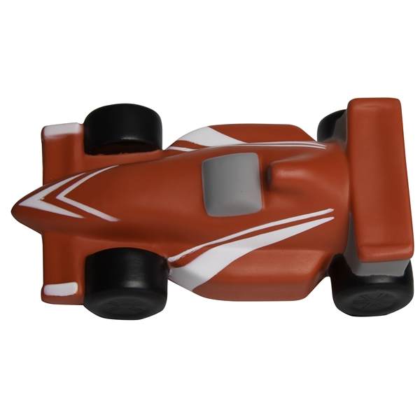 Squeezies (R) Formula 1 Racer Stress Reliever