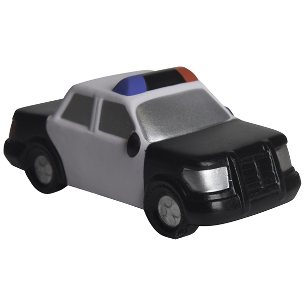Squeezies (R) Police Car Stress Reliever